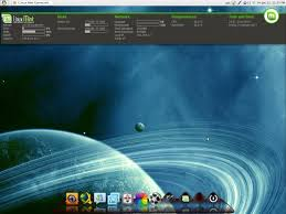 conky system monitor for linux mint linux mint community