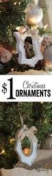 diy 1 frame christmas ornaments christmas ornament ornament