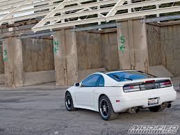 1998 nissan 300 zx version s related infomation specifications