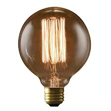 shop vintage edison light bulbs at lowes com