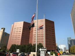 Why Are We Flying Flags At Half Mast Today Flags Across Missouri Fly At Half Staff In Memory Of St Louis