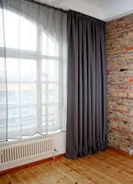 vorhänge schlafzimmer referenzen maison dfh in berlin gardinen in loft schlafzimmer