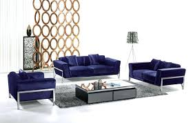 fresh navy blue living room set awesome blue living room sets