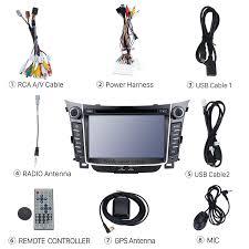 2011 2012 2013 hyundai i30 android 5 1 1 radio gps navigation