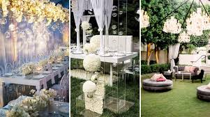 wedding organization moments forever best wedding decoration