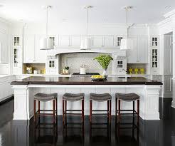 kitchens with large islands white kitchen with large island kitchen and decor