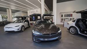 tesla dealership tesla motors to open new irish store in 2017