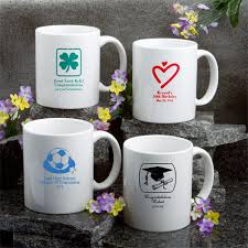 graduation mug personalized white ceramic coffee mug