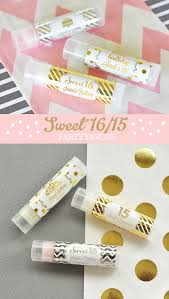 quinceanera favors sweet sixteen favors sweet 16 party favors quinceanera favors