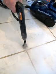 do steam cleaners really work find out at www groutcleaningdiy