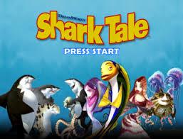 shark tale playstation 2 gamecube cutting room floor