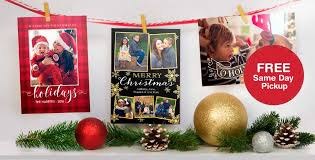 create a christmas card photo cards create custom photo cards walgreens photo