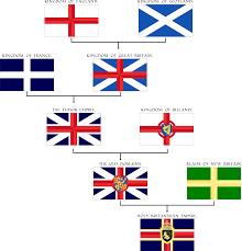 development of britannia u0027s flag by firelord zuko on deviantart
