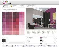 simulateur couleur cuisine gratuit simulation de couleurs en ligne décoration stinside architecture