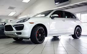 2014 Porsche Cayenne Msrp - used 2014 porsche cayenne turbo marietta ga