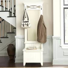 Entrance Bench by 20 Well Designed Small Room Ideas To Inspire You Entryway