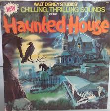 walt disney studios u0027 chilling thrilling sounds of the haunted
