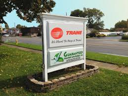 Trane Comfort Solutions Guaranteed Comfort And Energy Air Conditioning Furnace Repairs