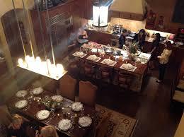 Kitchen Table Restaurant by Bilbo Baggins Benefit For Kalayag Childcare U2014 Mf Inc Vail