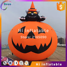 compare prices on outdoor halloween inflatables online shopping