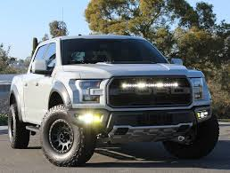 ford raptor fog light kit 2017 take your 2017 ford raptor lighting to a new level with baja designs