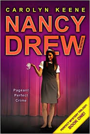 pageant crime mystery trilogy book 1 nancy