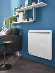 radiateur electrique pour chambre radiateur électrique à cœur de chauffe et inertie sèche