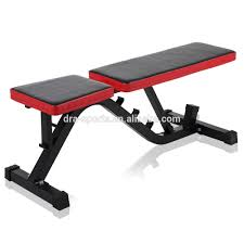 adjustable decline incline home gym weight bench press fitness