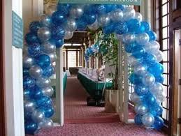 new york enchanted designs balloon and floral decor
