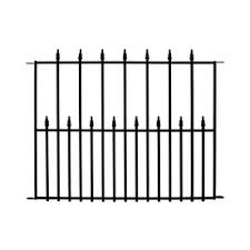 shop fence panels at lowes
