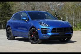 porsche macan and cayenne porsche cayenne gts and macan turbo on the cabot trail sootoday com