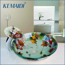modern bathroom sink bowls promotion shop for promotional modern