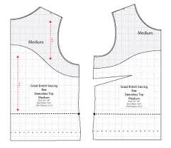 free pdf sewing patterns the pinafore dress pattern the great