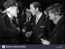 prince charles november has a laugh with harry secombe and spike