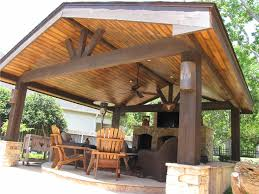 Outside Patio Covers by Download Outdoor Patio Roofs Garden Design