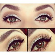 12 easy ideas for prom makeup for hazel eyes the purple brown eyes and eyes