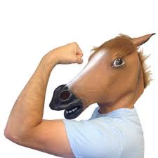 horse halloween party masks for masquerade picture more detailed picture about full