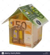 bau eines hauses banknoten bau bau ein haus architektur bauen