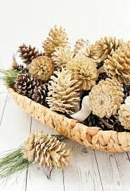 1070 best pinecone crafts images on pinterest christmas ideas