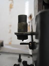 quincy 325 compressor help