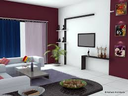 Apartment Interior Design Ideas Bangalore - Hall interior design ideas