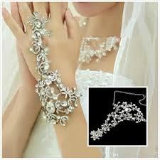 bridal bracelet images New coming fashion bridal bracelet wedding jewelry crystal jpg