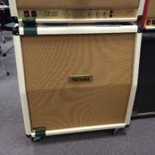 Marshall 412 Cabinet Used Guitar Speaker Cabinets Page 1 Music Go Round