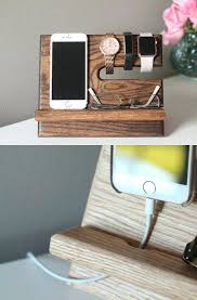 diy charging dock diy phone charging station riffcreative co