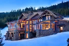 Rocky Mountain Log Homes Floor Plans Rustic Home Designers Canadian Log Homes