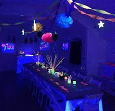 glow in the party glow in the teacups and trucks