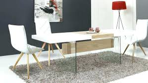 table a manger pas cher avec chaise chaise laque blanc chaise blanche laquace inspirational table a