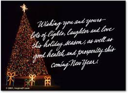happy holidays and new year inspire 21