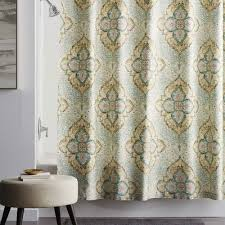 High End Fabric Shower Curtains Shower Curtains The Company Store
