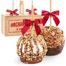 where to buy caramel apples candy apples